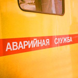 Аварийные службы Петродворца