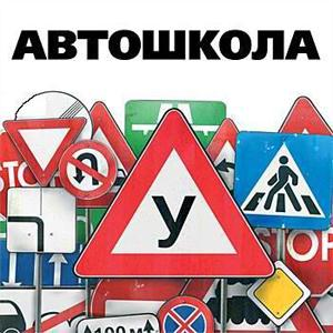 Автошколы Петродворца