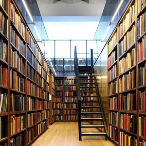 Библиотеки Петродворца