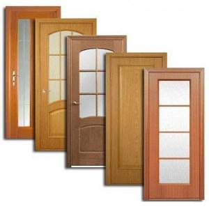 Двери, дверные блоки Петродворца