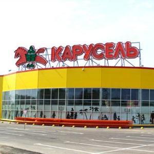 Гипермаркеты Петродворца