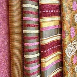 Магазины ткани Петродворца