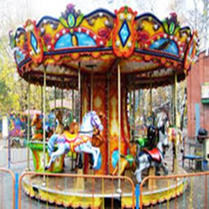 Парки культуры и отдыха Петродворца