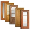 Двери, дверные блоки в Петродворце
