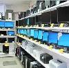 Компьютерные магазины в Петродворце
