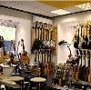 Музыкальные магазины в Петродворце