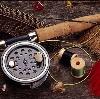 Охотничьи и рыболовные магазины в Петродворце