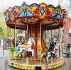 Парки культуры и отдыха в Петродворце