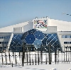 Спортивные комплексы в Петродворце