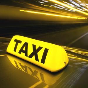 Такси Петродворца